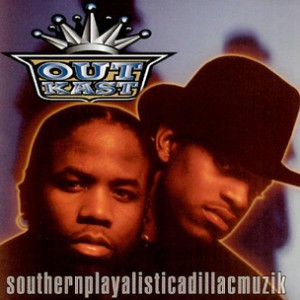 """Outkast - """"Southernplayalisticadillacmuzik"""" Turns 20, Rapper Eric Biddines Weighs In"""