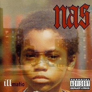 "Nas' ""Illmatic"" Sees 300 Percent Increase In Spotify Streams"
