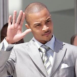 "T.I. To Executive Produce Oxygen's ""Sisterhood Of Hip Hop"""