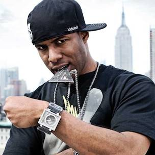 DJ Whoo Kid Discusses Fighting 50 Cent & New Work With Nas