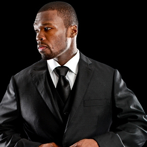 "Denny's Tweets 50 Cent ""In Da Club"" Lyrics"