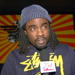 "Wale Details Every Blue Moon Imprint & ""Album About Nothing"" Material With J. Cole & DJ Premier"