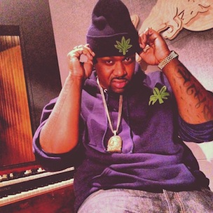 "Smoke DZA On New York Hip Hop: ""Right Now, I'm The Best"""