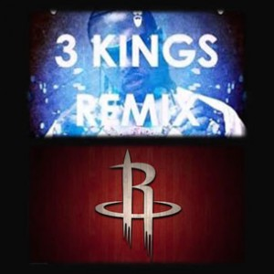 Slim Thug f. Bun B - 3 Kings (Houston Rockets Remix)