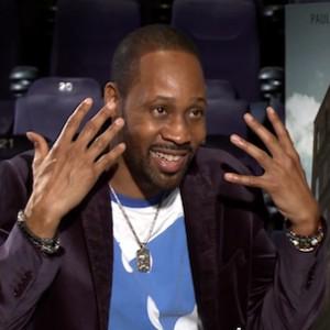 RZA Defends Multimillion-Dollar Wu-Tang Clan Album