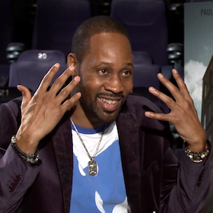 RZA Defends Multimillion-Dollar Wu-Tang Clan Album