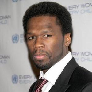 "50 Cent's Starz TV Series ""Power"" Air Date"