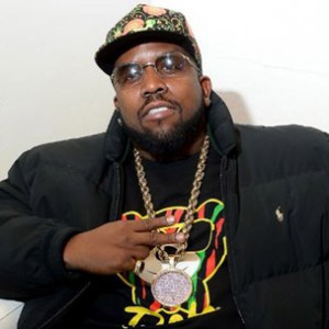 "Big Boi Talks Social Media, Says He Doesn't Engage In ""Thug Thumb Activity"""