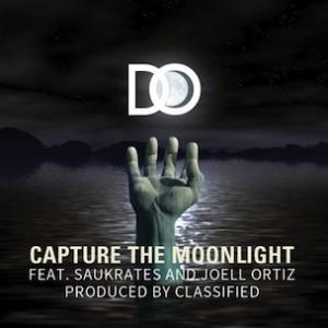 D.O. f. Joell Ortiz & Saukrates - Capture the Moonlight