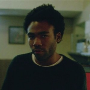 "Childish Gambino f. Problem - ""Sweatpants"""