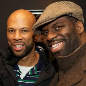 Common & Rhymefest Collaborate To Provide Jobs For Chicago Youth