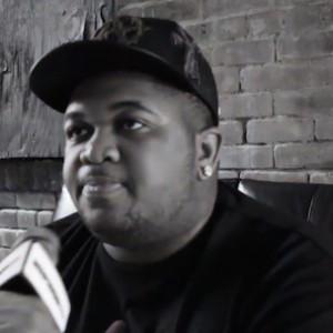 DJ Mustard Recalls Living in YG's Garage