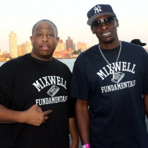 "Pete Rock & DJ Premier - Discuss Nas Creating Another ""Illmatic"""