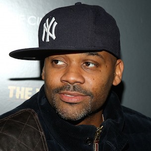 Dame Dash Agrees With 50 Cent In Steve Stoute Feud
