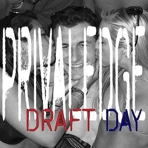 Privaledge - Draft Day [Prod. Boi-1da]