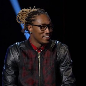 "Future - ""I Won"" & ""Honest"" (Live On The Arsenio Hall Show)"