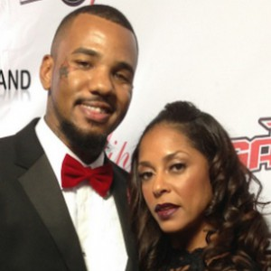 Details Of Game's Alleged Assault On Fiancee Tiffney Cambridge Emerge