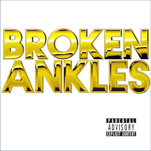 "Girl Talk And Freeway ""Broken Ankles"" Release Date, Cover Art, Tracklist, Download & EP Stream"