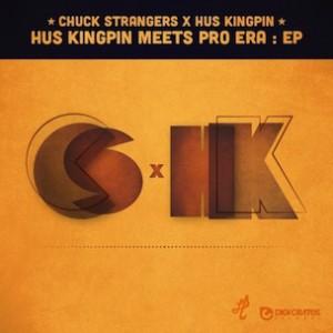 Hus Kingpin - Hardknock