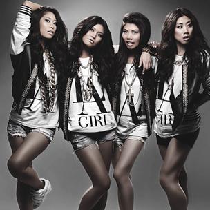 "JAZMIN Sisters Debut ""You"" Remix Featuring IamSu!"