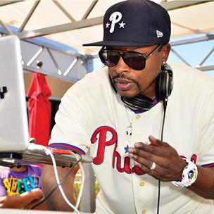 "DJ Jazzy Jeff Says Mac Miller's ""'92 Til Infinity"" Is Pretty Much Done"