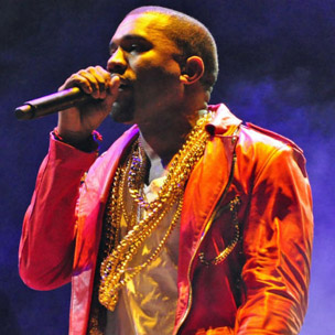 Kanye West Postpones Australian Tour To Focus On New Album