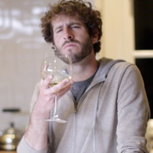 Lil Dicky Talks Upgrading His Rap Career Via $100,000 Kickstarter Campaign