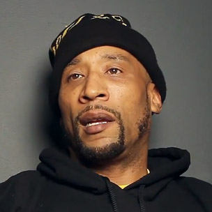 Lord Jamar Says Jay Z, 50 Cent Would Not Let Their Woman Get Disrespected Like Kanye West Has