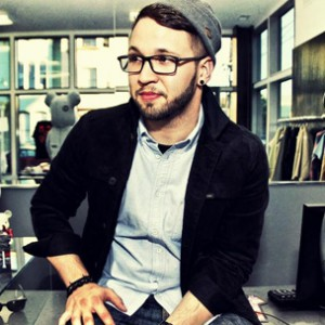 "Andy Mineo Responds To ""Never Land"" Debuting At #2 On iTunes"