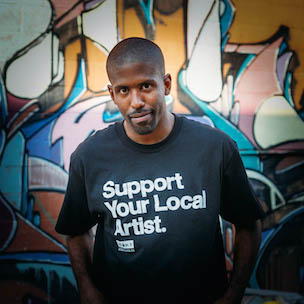 "Murs Advises Aspiring Entrepreneurs & Discusses ""Hip Hop Trivia App"""