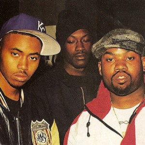 """Raekwon: """"If Hip Hop Didn't Have Nas, We'd Be In Trouble"""""""