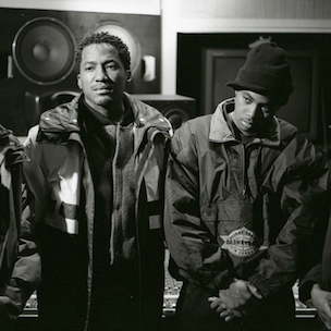 "Nas' ""Illmatic"" News Stories In Review: 2008-2012"