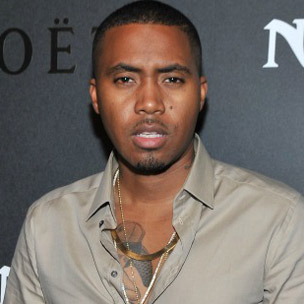 "Nas Recalls Linking With Q-Tip For ""One Love"" Via Large Professor"