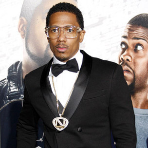 Nick Cannon Describes Upbringing In Blood Gang Neighborhood