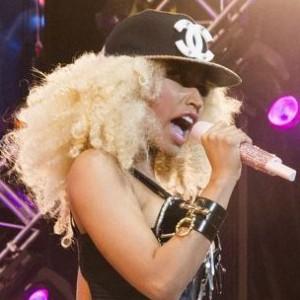 Nicki Minaj f. Lil Herb - Chi-Raq