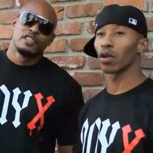 Onyx Recalls Suge Knight's Death Row Offer & 5 Memorable Acting Stories