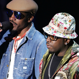 Coachella Weekend 2, Day 1 Recap; OutKast Performs Full Set
