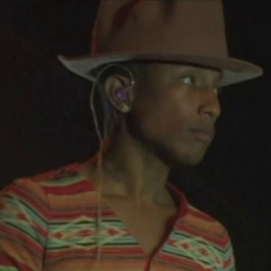 Pharrell Williams - Coachella 2014 Full Set