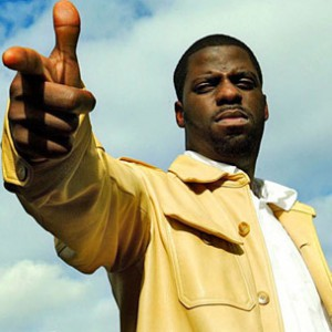 """Rhymefest Partners With PledgeMusic For """"Violence Is Sexy"""""""