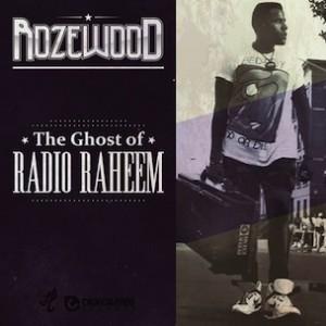 Rozewood - The Alchemy