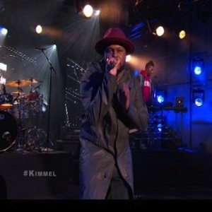 "ScHoolboy Q - ""What They Want"" (Live On Jimmy Kimmel)"