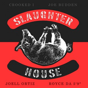 Tweets Is Watching: Slaughterhouse Preps Album Number Three