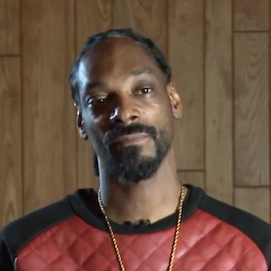 "Snoop Dogg Explains ""Call Of Duty: Ghosts"" Involvement"