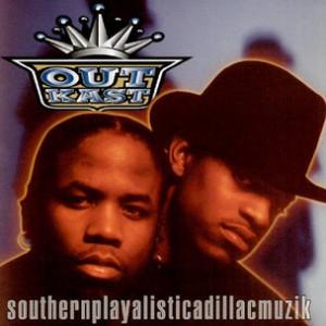 "Outkast - ""Southernplayalisticadillacmuzik"": Reviews Revisited"