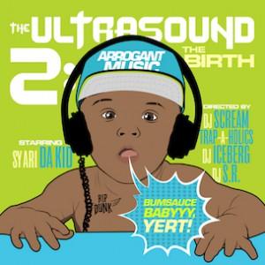 "Sy Ari Da Kid ""The Ultrasound 2: The Birth"" Release Date, Cover Art, Tracklist, Download & Mixtape Stream"