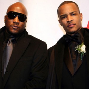 T.I., Jeezy & Rocko Releasing Joint Project, According To DJ MLK