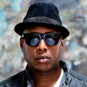 Talib Kweli Discusses Possibilities Of Black Star Album