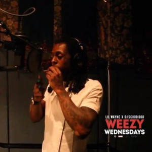 Lil Wayne - A Moment At SXSW