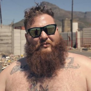 Action Bronson - Adventure Time: South Africa