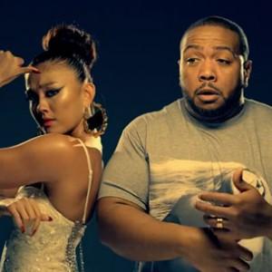"""Agnez Mo f. Timbaland & T.I. - """"Coke Bottle"""""""